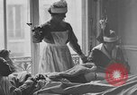Image of injured soldier France, 1918, second 44 stock footage video 65675042388