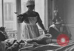 Image of injured soldier France, 1918, second 45 stock footage video 65675042388