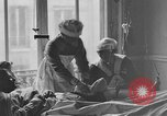 Image of injured soldier France, 1918, second 52 stock footage video 65675042388