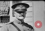 Image of General John J Pershing and battle of St Mihiel World War 1 France, 1918, second 9 stock footage video 65675042392