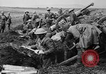 Image of General John J Pershing and battle of St Mihiel World War 1 France, 1918, second 30 stock footage video 65675042392