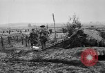 Image of General John J Pershing and battle of St Mihiel World War 1 France, 1918, second 54 stock footage video 65675042392