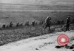 Image of Captain Eddie Rickenbacker and Meuse Argonne World War 1 Meuse Argonne France, 1918, second 33 stock footage video 65675042393