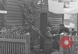 Image of Red Cross building France, 1918, second 17 stock footage video 65675042398