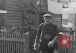 Image of Red Cross building France, 1918, second 20 stock footage video 65675042398