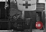 Image of Red Cross building France, 1918, second 36 stock footage video 65675042398