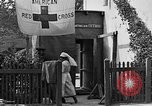 Image of Red Cross building France, 1918, second 50 stock footage video 65675042398