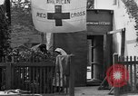 Image of Red Cross building France, 1918, second 51 stock footage video 65675042398