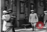 Image of Red Cross building France, 1918, second 61 stock footage video 65675042398