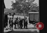 Image of Injured allied soldiers on litters World War I France, 1918, second 3 stock footage video 65675042399
