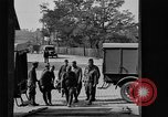 Image of Injured allied soldiers on litters World War I France, 1918, second 4 stock footage video 65675042399