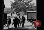 Image of Injured allied soldiers on litters World War I France, 1918, second 5 stock footage video 65675042399