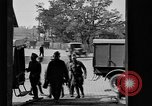 Image of Injured allied soldiers on litters World War I France, 1918, second 6 stock footage video 65675042399