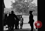 Image of Injured allied soldiers on litters World War I France, 1918, second 11 stock footage video 65675042399