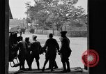 Image of Injured allied soldiers on litters World War I France, 1918, second 13 stock footage video 65675042399
