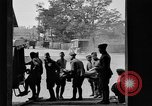 Image of Injured allied soldiers on litters World War I France, 1918, second 18 stock footage video 65675042399