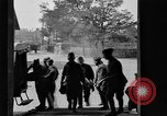 Image of Injured allied soldiers on litters World War I France, 1918, second 20 stock footage video 65675042399