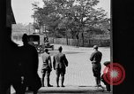Image of Injured allied soldiers on litters World War I France, 1918, second 31 stock footage video 65675042399