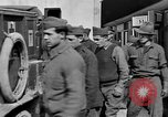 Image of Injured allied soldiers on litters World War I France, 1918, second 39 stock footage video 65675042399