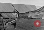 Image of Injured allied soldiers on litters World War I France, 1918, second 56 stock footage video 65675042399