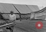 Image of Injured allied soldiers on litters World War I France, 1918, second 57 stock footage video 65675042399