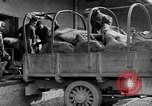 Image of Allied soldiers France, 1918, second 25 stock footage video 65675042401