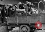 Image of Allied soldiers France, 1918, second 29 stock footage video 65675042401