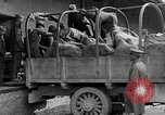 Image of Allied soldiers France, 1918, second 30 stock footage video 65675042401