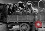 Image of Allied soldiers France, 1918, second 32 stock footage video 65675042401