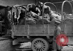 Image of Allied soldiers France, 1918, second 33 stock footage video 65675042401