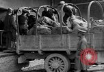 Image of Allied soldiers France, 1918, second 34 stock footage video 65675042401