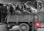 Image of Allied soldiers France, 1918, second 36 stock footage video 65675042401