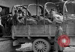 Image of Allied soldiers France, 1918, second 38 stock footage video 65675042401