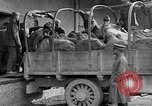 Image of Allied soldiers France, 1918, second 39 stock footage video 65675042401