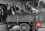 Image of Allied soldiers France, 1918, second 40 stock footage video 65675042401