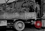 Image of Allied soldiers France, 1918, second 42 stock footage video 65675042401