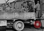 Image of Allied soldiers France, 1918, second 49 stock footage video 65675042401