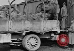 Image of Allied soldiers France, 1918, second 50 stock footage video 65675042401