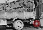 Image of Allied soldiers France, 1918, second 53 stock footage video 65675042401