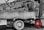 Image of Allied soldiers France, 1918, second 54 stock footage video 65675042401