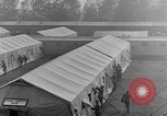 Image of tent area France, 1918, second 29 stock footage video 65675042406