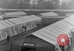 Image of tent area France, 1918, second 35 stock footage video 65675042406