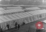 Image of tent area France, 1918, second 43 stock footage video 65675042406
