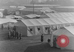Image of tent area France, 1918, second 59 stock footage video 65675042406