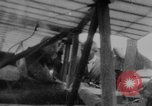 Image of air balloon France, 1918, second 13 stock footage video 65675042408
