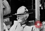 Image of Woodrow Wilson Europe, 1917, second 32 stock footage video 65675042413