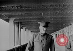 Image of Woodrow Wilson Europe, 1917, second 37 stock footage video 65675042413