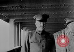 Image of Woodrow Wilson Europe, 1917, second 38 stock footage video 65675042413