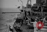 Image of land mines Atlantic Ocean, 1918, second 17 stock footage video 65675042416