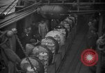 Image of land mines Atlantic Ocean, 1918, second 38 stock footage video 65675042416